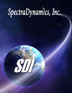 Spectra Dynamics Catalog cover